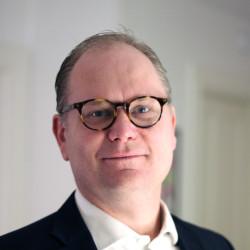 Johan Palsgård