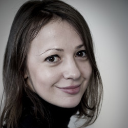 Eva Leonte