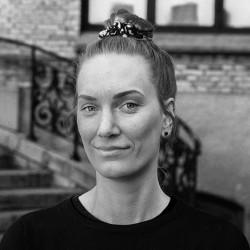 Kulturförvaltningen - Sofie Alnäs