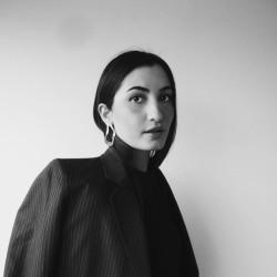 Neda Sadeghjou