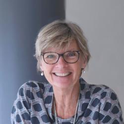 Birgitte Schjerning Povlsen