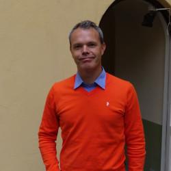 Stefan Lidén