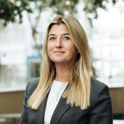 Alexandra William-Olsson