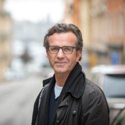 Magnus Huss