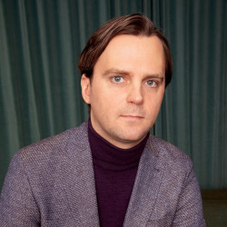 Erik Wennergren