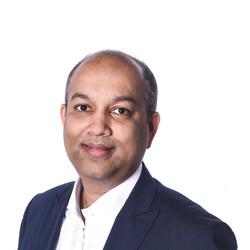 Vikram Kumar