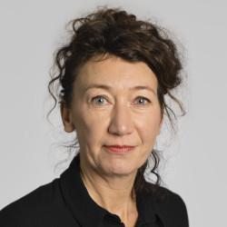 Camilla Luterkort