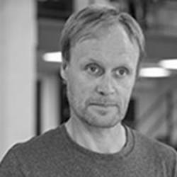 Fredrik Porat
