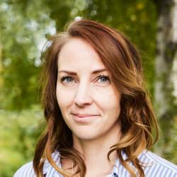 Lisa Myrevik