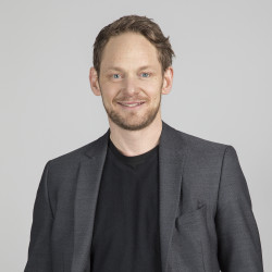 Fredrik Drotte