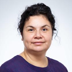 Maribel Basualdo Raneskog