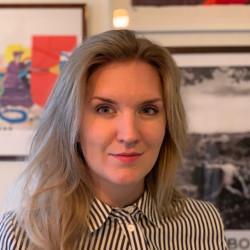 Hanna Leijon