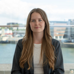 Nicole Vange Bennedsen