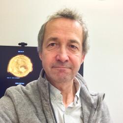 Dr. Peter Wintoft