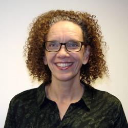 Maria Ramdén