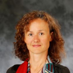Daphne Ahrendt
