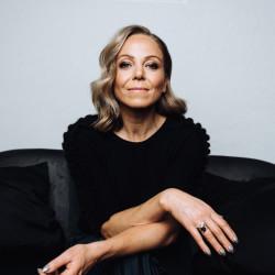 Linda Palmgren