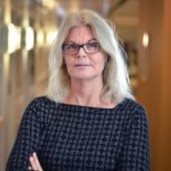 Birgitta Tängnander