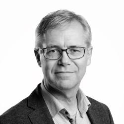 Leif Wikman