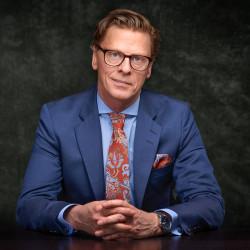 Carl Eckerdal
