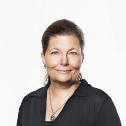 Charlotte Carlsson