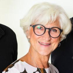 Marita Öberg Molin