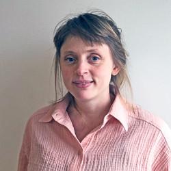 Hedvig Weibull