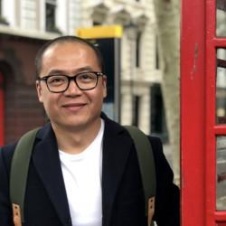 Zhenggang Yu