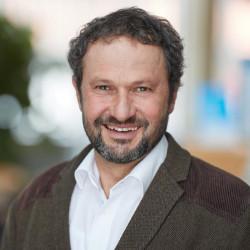 Dr.-Ing. Uli F. Hasert