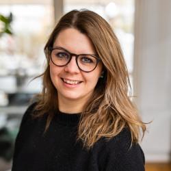 Camilla Fäldt