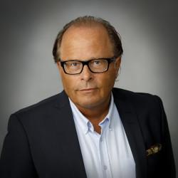 Magnus Fahlén