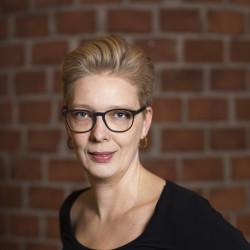 Eva Ernfors