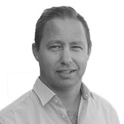 Fredrik Hedin