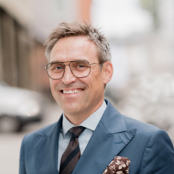 Johan Lindvall