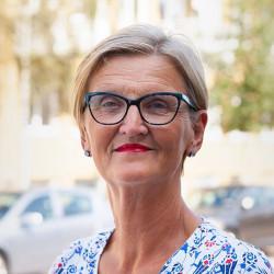 Katarina Stjernfelt
