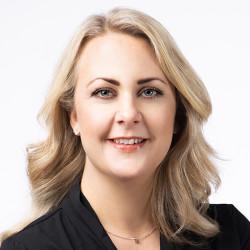 Helena Rosberg