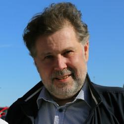Peter Gustavsson