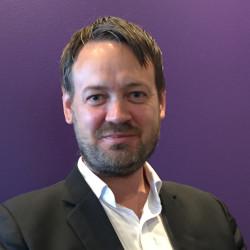 Robert Nyberg