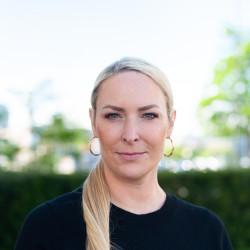 Sara Paulsdotter Hellberg