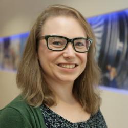 Amy Yorston