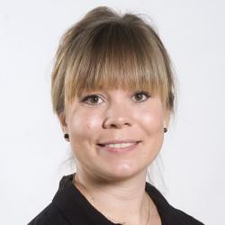Katrine Knudsen
