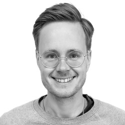 Markus Danell