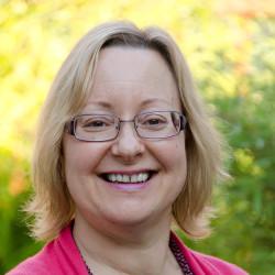 Elizabeth Hanson