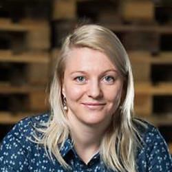 Evelina Lindgren