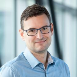 Rune Jungberg Pedersen