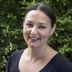 Matilda Pearson