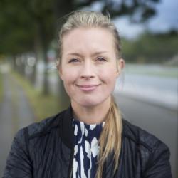 Marie Sheye Lund