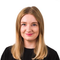 Petra Olgarsson