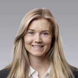 Victoria Kjellström
