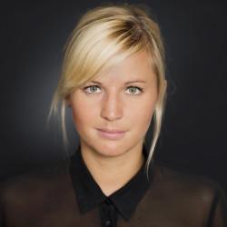 Lisa Forsman